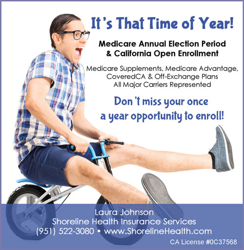 Open Enrollment Annual Election Period 2016